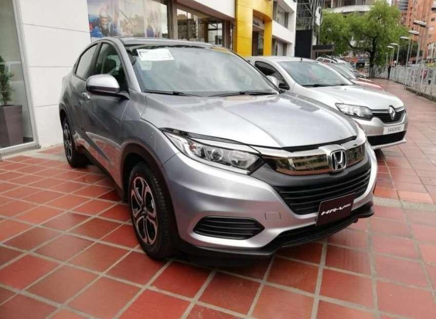 Honda HR-V LX 2019 0