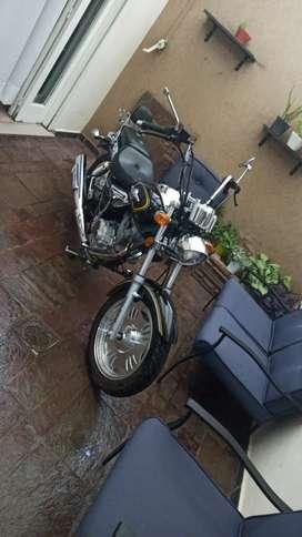 Appia hardwind 200cc