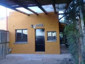 Alquilo departamento1400