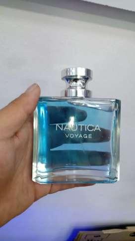 Perfume náutica