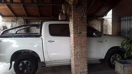 Camioneta 2.5