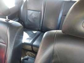 Camioneta Nissan Xtrail 2008 modelo 2009, 4x4, combustible gasolina y glp