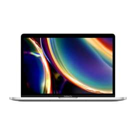 Macbook Pro 2020 256gb I5 13 Touch Bar 8gb Ram