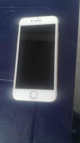 Vendo Iphone 7 Gold 32Gb