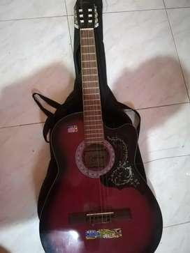Guitarra Electroacústica