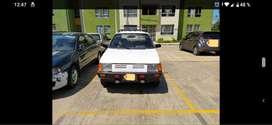 Se vende carro Tavria 93