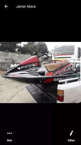 Moto acuatica en venta