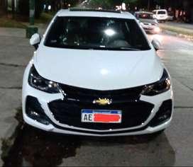 Chevrolet Cruze 5 Premier 2020 7mil km