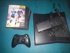 Xbox 360 usada