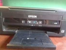Impresora en muy buen estado EPSON L220