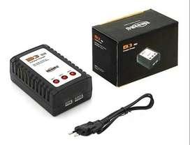 Cargador Balanceador Imax B3 Pro Bateria Lipo 7.4v - 11.1v