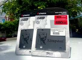 Disco Solido SSD 480GB