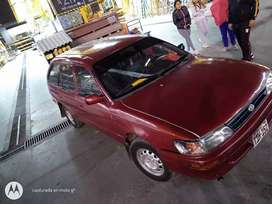 Vendo Mi Toyota Corolla station wagon