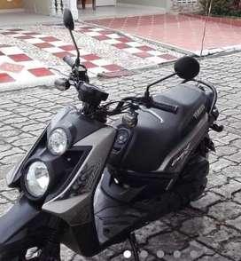 Se vende bws x motard