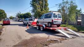 Traslado de vehículos y mudanzas
