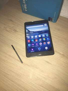 Galaxy Tab A with S pen