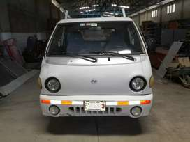 Urge Vender Hyundai Porter, pick up, 1996,precio negociable