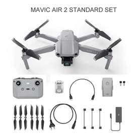 Nuevo Drone dji Mavic Air 2