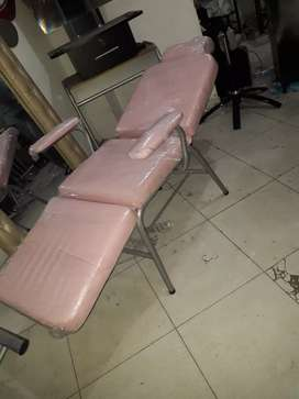 Se venden sillas camillas