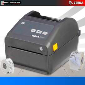 Impresora de Etiquetas Zebra Zd420d Usb Termica