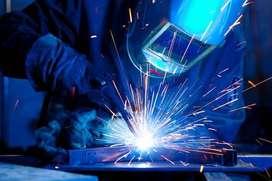 Busco Practicante en Metal Mecanica