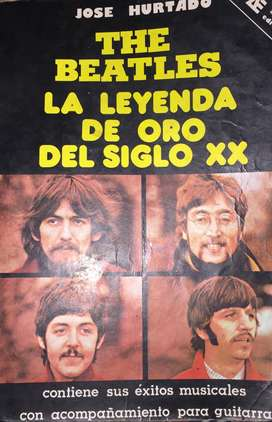 The Beatles- La leyenda de oro del siglo XX