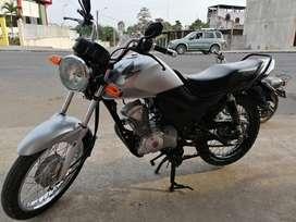 Honda Cb1 Star Flamante Bien Conservada
