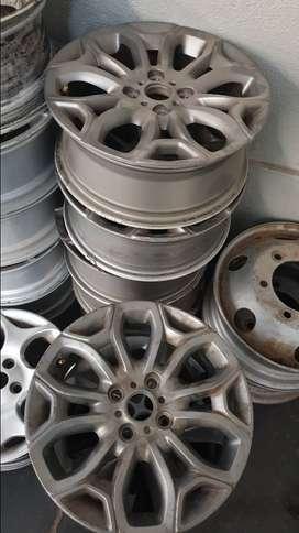 Llantas Originales Ford