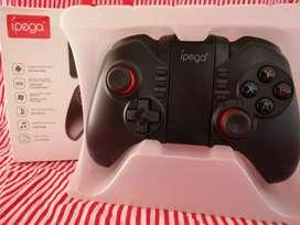 Ipega. (wireless gamepad) PG-9860