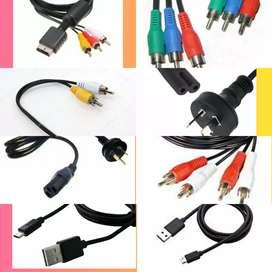 Cables usados y nuevos economicos