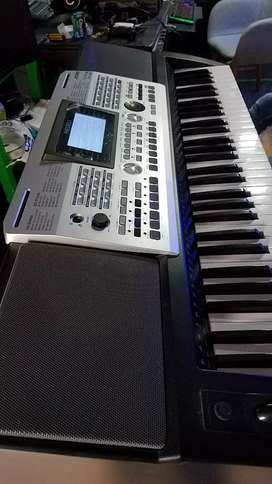 Organeta Medeli A 800