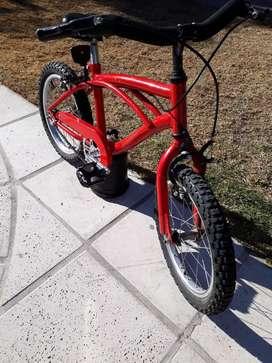 Vendo Bicicletas para niños