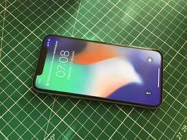 iPhone X de 64 Gb Blanco 9 de 10 PRECIO NEGOCIABLE