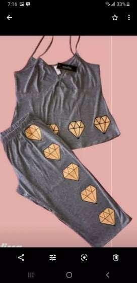 Pijamas accesible para todas las chicas