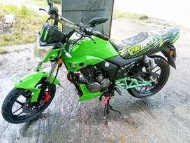 Solo interesados cero preguntones la moto esta tal como se ve el las fotos