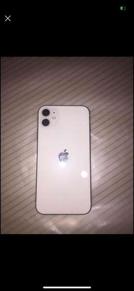 Cambio iphone 11 de 64gb