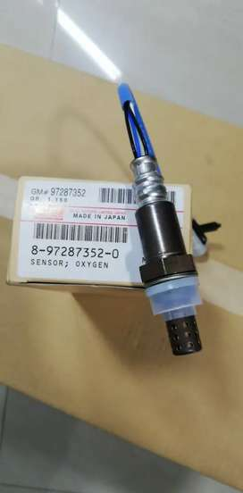 Repuesto Sensor oxígeno D-Max 3.5 Envios a domicilio