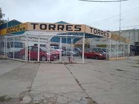 VENDO FONDO DE COMERCIO AUTOPARQUE