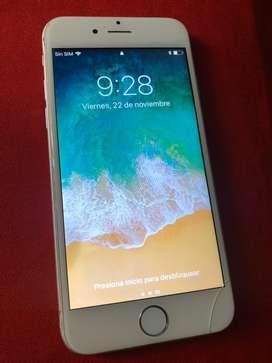 Iphone 6 de 16gb sin huella