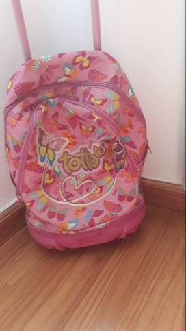 SE VENDE MORRAL TOTTO