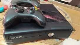 Xbox 360 con 40 juegos