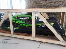 Jet ski KAWASAKI 1500