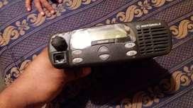 Motorola poco uso