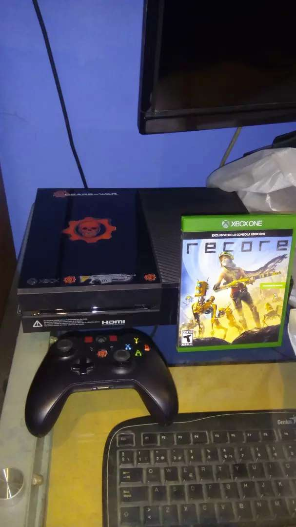 Play 4 y Xbox one 0