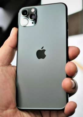 Iphone 11 pro de 256GB