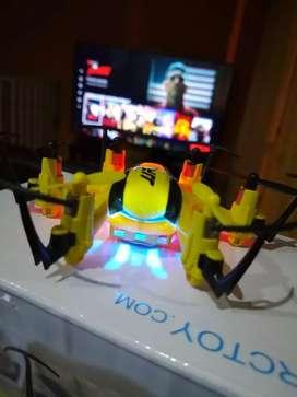 Dron JJRC H20H (vendo o cambio)