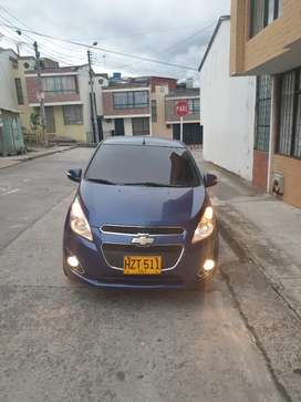 VENDO HERMOSO SPARK GT