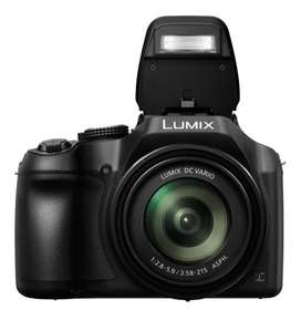 Camara Digital Panasonic Lumix Fz80 18 Mpix 60x 4k Wifi