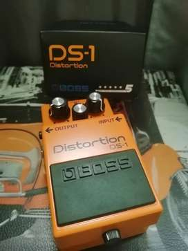 PEDAL DS 1 - BOSS
