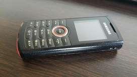 Samsung Gt E 2121l para repuestos